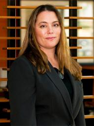 Attorney Bio | Elizabeth L. Martin